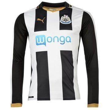 Newcastle United Kotipaita 2016/17 L/S