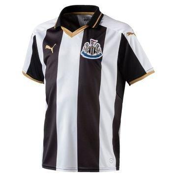 Newcastle United Kotipaita 2016/17 Lapset