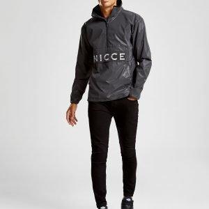 Nicce Bowen Reflective Jacket Musta