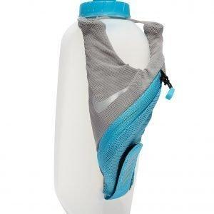 Nike 20oz Hand-Held Water Bottle Harmaa