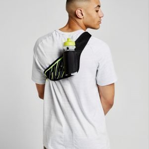 Nike 22oz Large Bottle Belt Musta