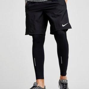"Nike 9"" Challenge Shortsit Musta"