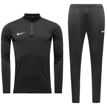 Nike Academy 16 Kit Musta/Valkoinen Lapset