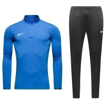 Nike Academy 16 Kit Sininen/Musta Lapset