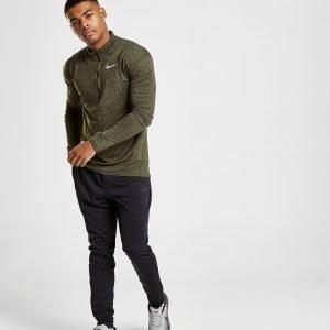 Nike Academy 17 Pants Musta