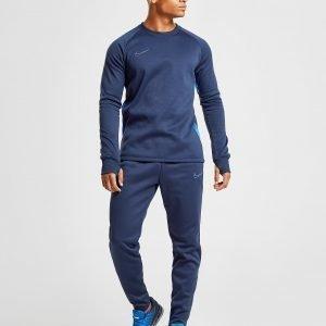 Nike Academy Therma Track Pants Sininen