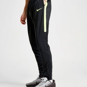 Nike Academy Track Pants Musta