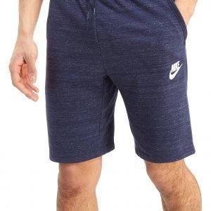 Nike Advance Knit Shortsit Obsidian