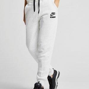 Nike Air Fleece Hosuut Harmaa