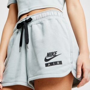Nike Air Fleece Shorts Vihreä