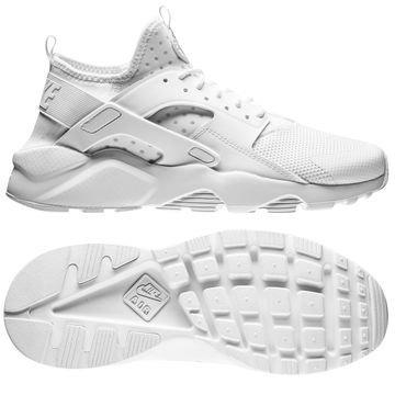 Nike Air Huarache Run Ultra Valkoinen