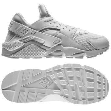 Nike Air Huarache Valkoinen
