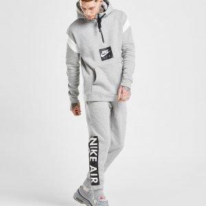 Nike Air Logo Verryttelyhousut Harmaa