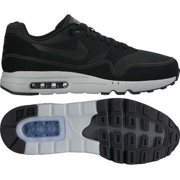 Nike Air Max 1 Ultra 2.0 Essential Musta/Harmaa