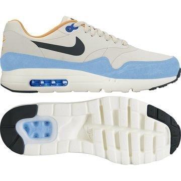 Nike Air Max 1 Ultra Essential Hiekanruskea/Sininen