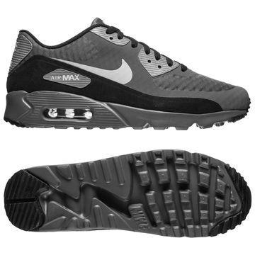 Nike Air Max 90 Ultra Essential Harmaa/Musta