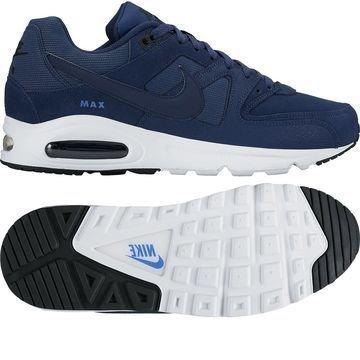 Nike Air Max Command Premium Navy/Valkoinen