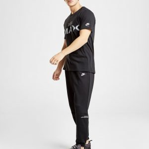 Nike Air Max Ft Track Pants Musta