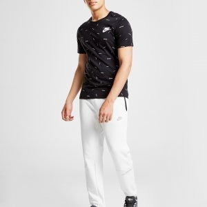 Nike Air Max Ft Track Pants Valkoinen