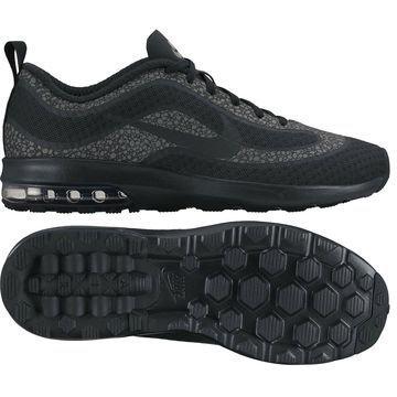 Nike Air Max Mercurial R9 Musta/Harmaa