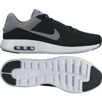 Nike Air Max Modern Essential Musta/Harmaa