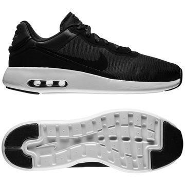 Nike Air Max Modern Essential Musta/Valkoinen