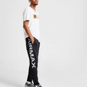 Nike Air Max Poly Track Pants Musta
