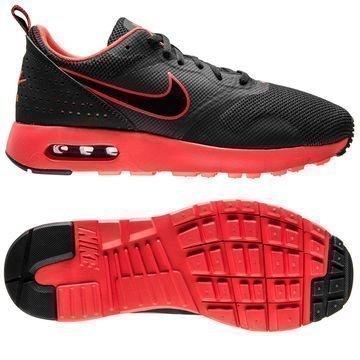 Nike Air Max Tavas FB Musta/Punainen Lapset