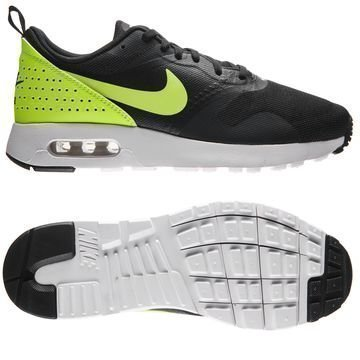 Nike Air Max Tavas Musta/Neon Lapset