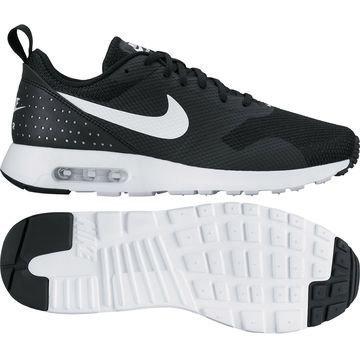 Nike Air Max Tavas Musta/Valkoinen