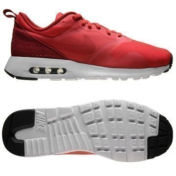 Nike Air Max Tavas Punainen/Valkoinen
