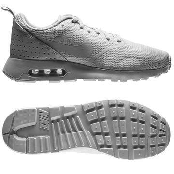 Nike Air Max Tavas Valkoinen/Harmaa