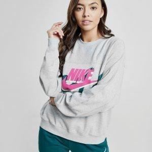 Nike Archive Crew Verryttelypaita Harmaa