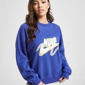Nike Archive Crew Verryttelypaita Sininen