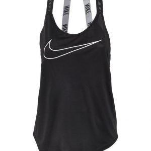 Nike Breathe Tank Elastika Treenitoppi