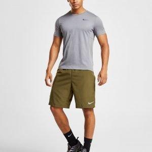 """Nike Challenger 9"""" Shortsit Vihreä"""