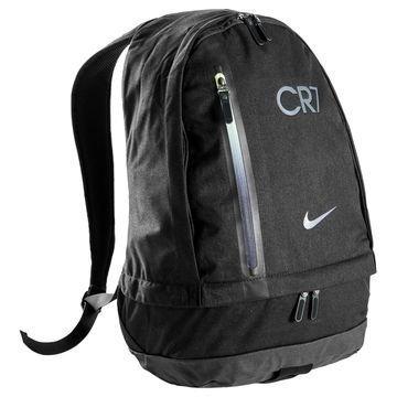 Nike Cheyenne Reppu CR7 Chapter 3 Musta
