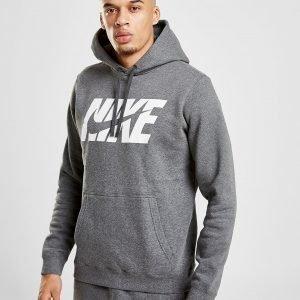 Nike Club Huppari Harmaa
