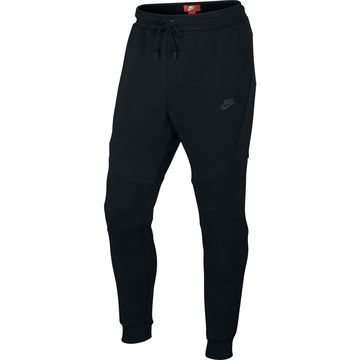 Nike Collegehousut Tech Fleece Musta