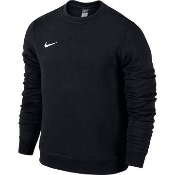 Nike Collegepaita Team Club Crew Musta Lapset