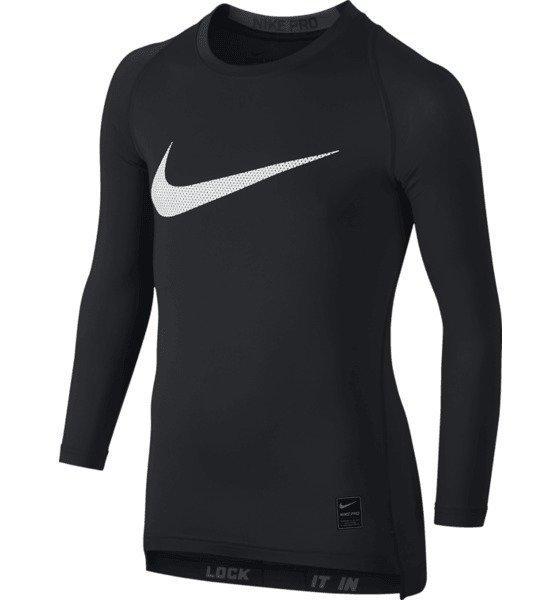 Nike Cool Hbr Comp Ls Treenipaita