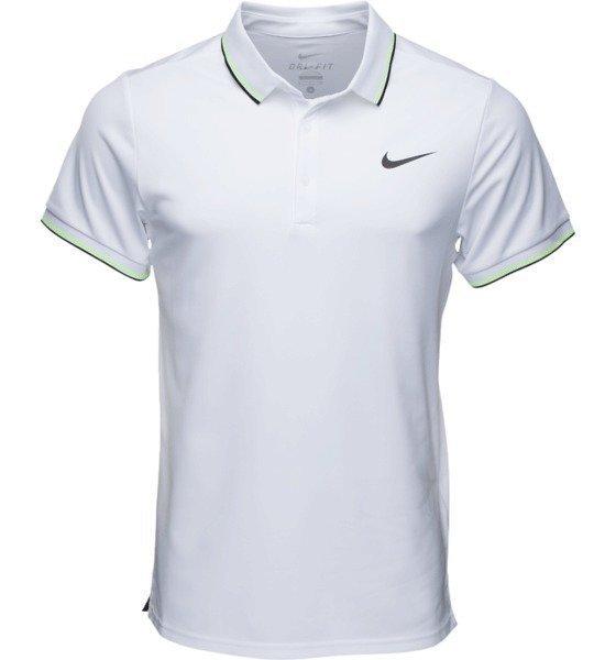 Nike Court Polo M Treenipaita