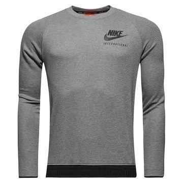 Nike Crew International Harmaa
