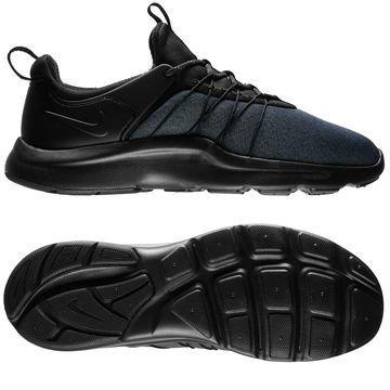 Nike Darwin Musta