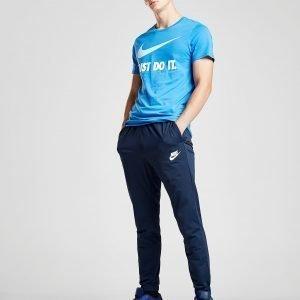 Nike Division Poly Verryttelyhousut Sininen