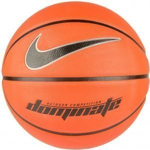 Nike Dominate Basketball Amber