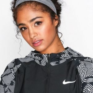 Nike Dry Headband Otsapanta Charcoal