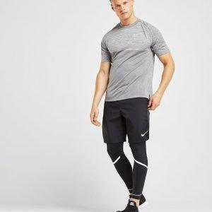 Nike Dry Medalist Short Sleeve T-Shirt Light Grey