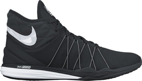 Nike Dual Fusion Mid Treenikengät