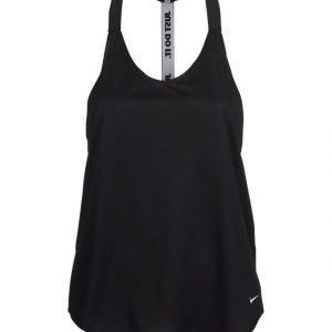 Nike Elastika Solid Treenitoppi